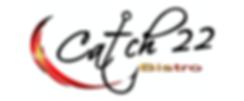 Catch 22 Bistro logo