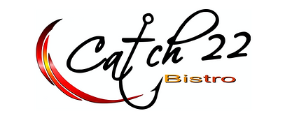 Catch 22 Bistro logo