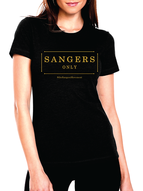 Sangers Only (Women's)