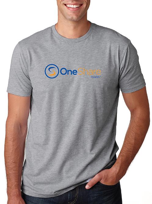 One Share Short-Sleeve (Unisex)