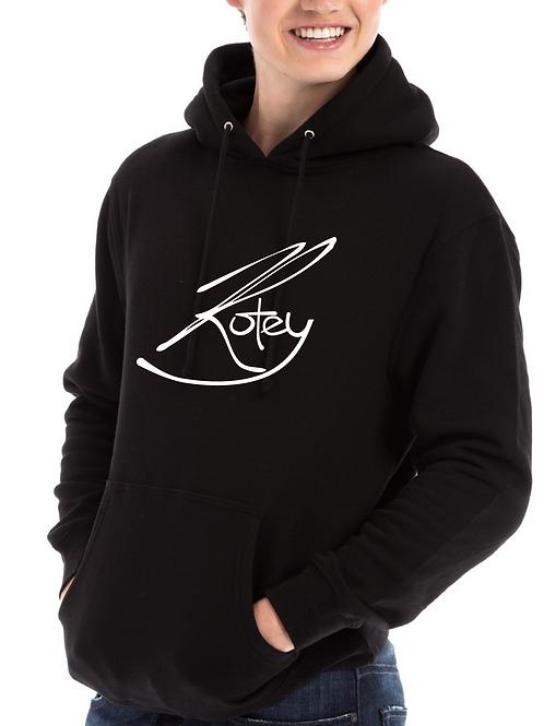 Rotey Signature Pullover Hoodie (Unisex)