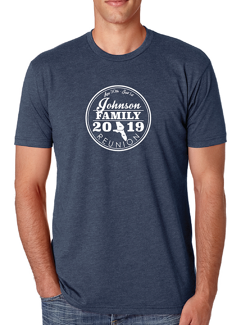 Johnson Family Reunion Tees (Unisex)