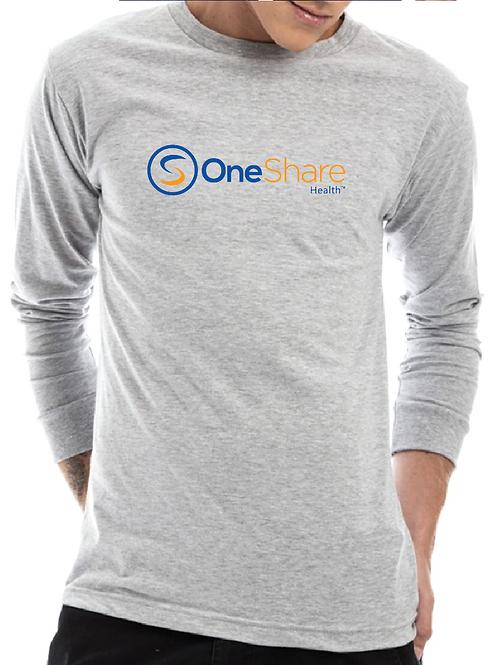 One Share Long-Sleeve (Unisex)