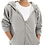Thumbnail: Customize Your Zipper Hoodie (Unisex)