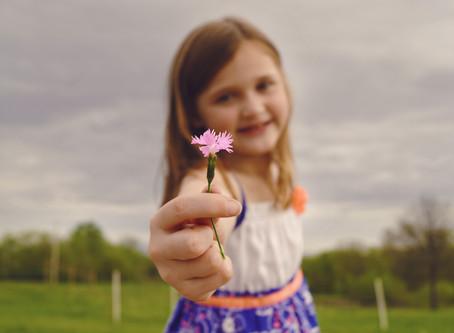 Parenting: Why Kids Lie...