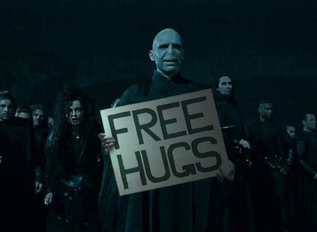 Anxiety: And How Voldemort Can Help You With It