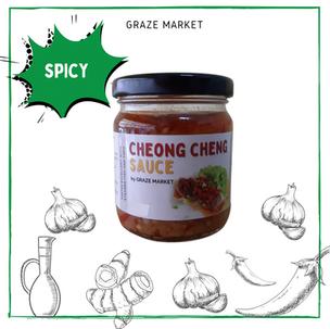 Cheong Ching Sauce