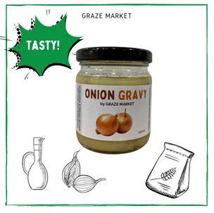 Onion Gravy