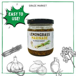 Lemongrass Marina