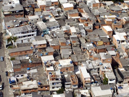 São Paulo faz 467 anos - por Dennis de Oliveira
