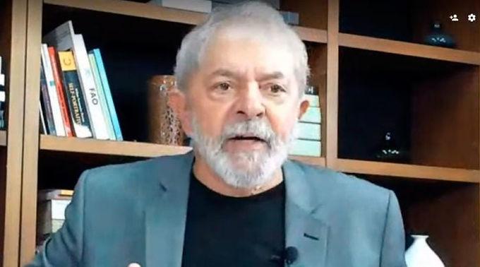 Impressões da entrevista com o presidente Lula