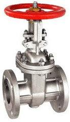 JAMES 不銹鋼316法蘭式閘掣 stainless steel 316 gate valve