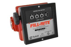 FILL-RITE 901CL1.5 油用流量計