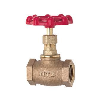 KITZ Fig.C 銅上牙球掣 bronze globe valve