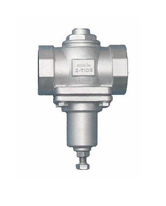 Z-TIDE 不銹鋼316可調式減壓掣 pilot type pressure reducing valve stainless steel 316