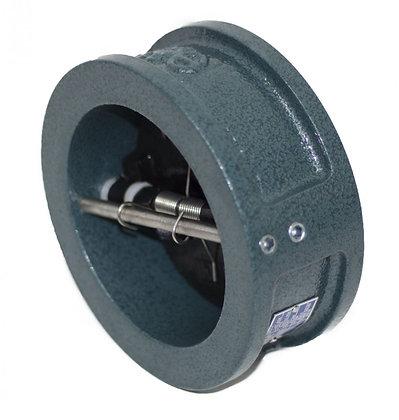 AFA Fig.977 生鐵對夾式雙掩止回閥 wafer dual plate check valve