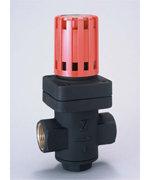 YOSHITAKE GD-30 銅上牙蒸氣用減壓掣
