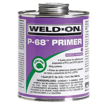 Weld-On® P-68™ 預粘劑 primer