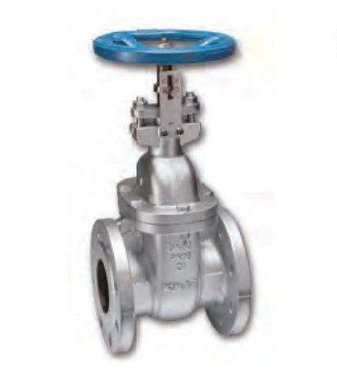 KITZ Fig.EN16FCWEI 生鐵法蘭式銅芯閘掣 cast iron gate valve