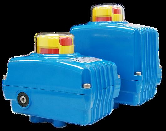 NOAH SA系列 電動執行器 electrical actuator