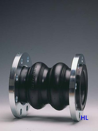 AFA 99TF 法蘭式雙古膠避震喉 twin sphere rubber joint