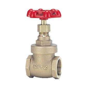 KITZ Fig.G 銅上牙球掣 bronze globe valve