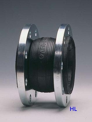 AFA 99SF 法蘭式單古膠避震喉 single sphere rubber joint
