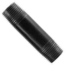 黑鐵/鉛水/不銹鋼 短仔 black steel galvanized steel stainless steel pipe fitting