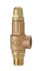 317 SV-B27 (S3W-A) 銅上牙安全閥 bronze safety relief valve