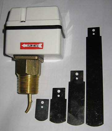 JOHNSON CONTROLS FS80-C Flow Switch