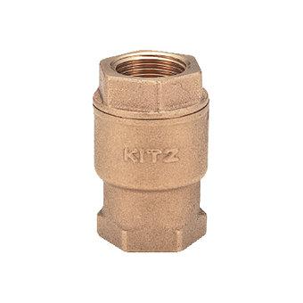 KITZ Fig.RF 銅上牙升降式止回閥 bronze lift check valve