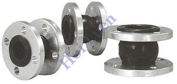 TOZEN Dynaflex 法蘭式單古膠避震喉 single sphere rubber joint