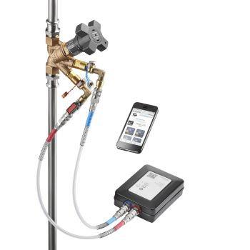 OVENTROP OV-DMC3 Measuring System 量度儀