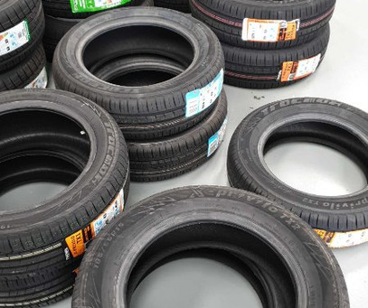 Tyres in stock !!