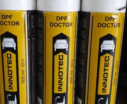 DPF Doctor