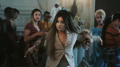 Ariana Grande, Social House - boyfriend (Zopke Remix)[Immersive Music]