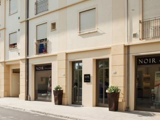 Le promozioni del Noir Village all'Arts  & Crafts a Pistoia dal 22 al 25 Ottobre.