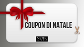 Arrivano i COUPON di Noir Village!
