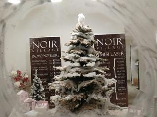 Fatti bella per Natale: le promozioni speciali di Noir Village Pistoia