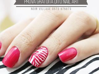 Prova Gratuita di Nail Art da Noir Village Pistoia!
