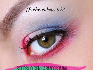 Di che colore sei? Scoprilo con l'Armocromia da Noir Village!