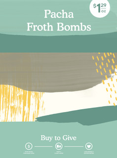 Froth Bomb Wall Design