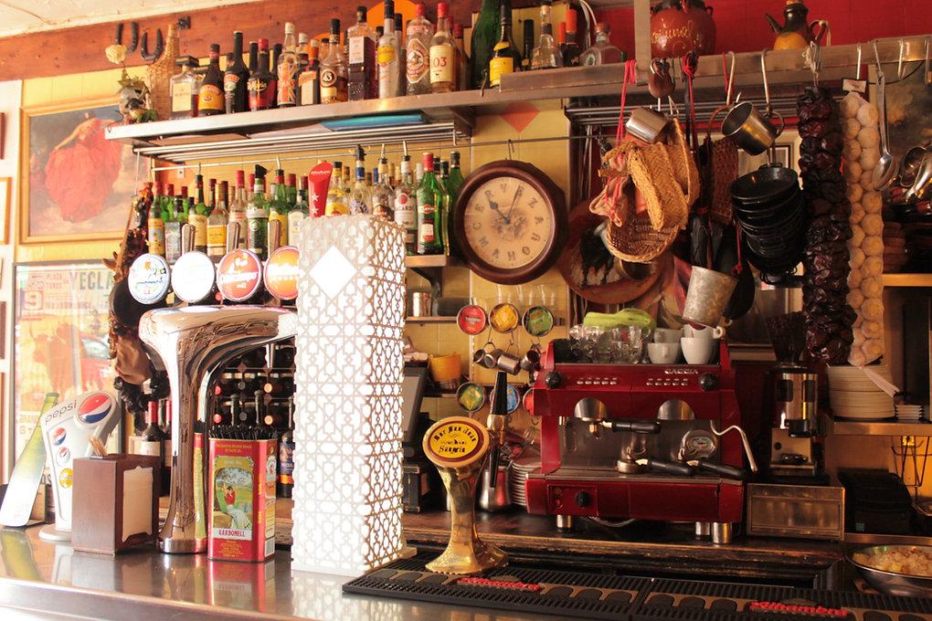 Spanish Tapas Bar in Manchester