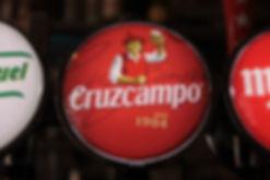 Cruzcampo Chorlton Manchester