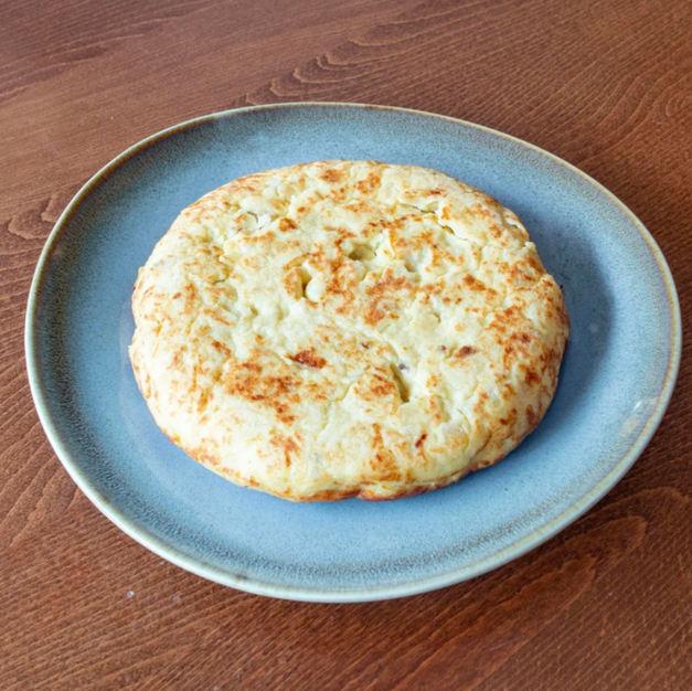 Tortilla ( Casa San Juan )  (Medium £8.50 / Big £11.50)
