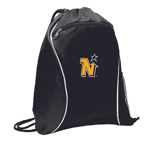 NORTHSTARS Embroidered - Port Authority® Fast Break Cinch Pack
