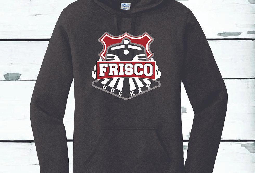 LADIES FRISCO Port & Company ® Core Fleece Pullover
