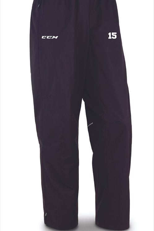 EMBRODIERED NORTH STARS - CCM Premium Wind Suit Pant