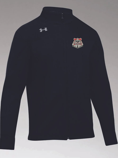 Under Armour Barrage Soft Shell Jacket