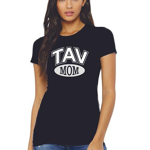 TAV MOM - BELLA+CANVAS ® Women's The Favorite Tee